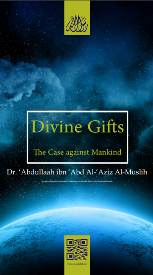 Divine Gifts – The case against Mankind